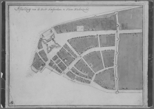 Castello Plan (1660)