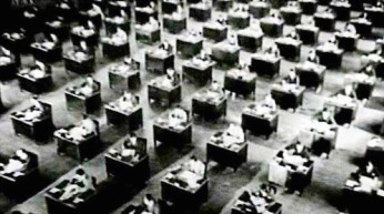 King Vidor, The Crowd (1928)