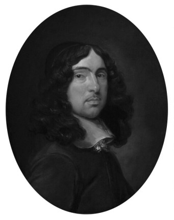 Andrew Marvell (ca. 1655-⁠60)