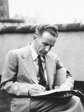 Günther Anders (1940s)