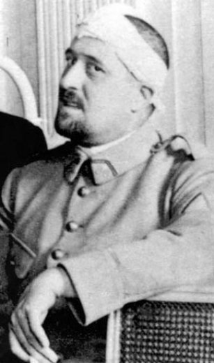 Guillaume Apollinaire (1916)