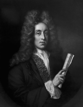 Henry Purcell (?) (1690s)