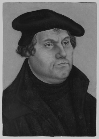 Martin Luther (1532 (?))