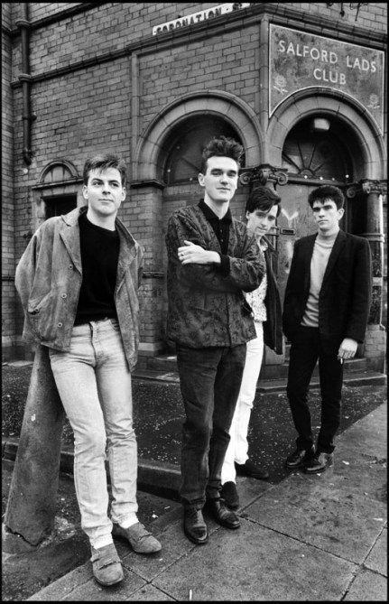 The Smiths (1985)