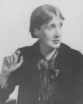 Virginia Woolf (1934)